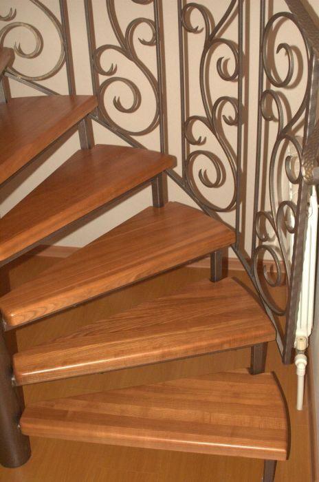 Деревянные балясины для лестниц - лестничные балясины из