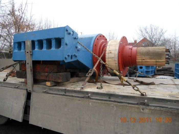 Вал смд 111 дробильно сортировочное оборудование в Алексин